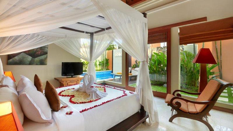 Photo Gallery Bhavana Private Villas Bali