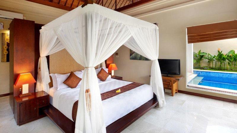 One Bedroom Villa Bhavana Private Villas Bali