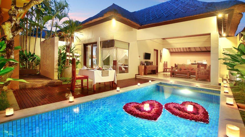 Seminyak Villas Bhavana Private Villas Official Website
